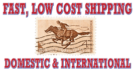 low cost shipping