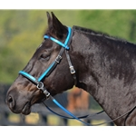 2 in 1 BITLESS BRIDLE