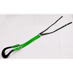 SADDLE CRUPPER made from BETA BIOTHANE**Green Bean Official Tack***