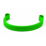 REGULAR BROWBAND made from BETA BIOTHANE **Green Bean Official Tack***