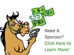 TwoHorseTack sponsorship