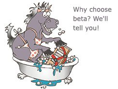 why choose beta biothane