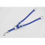 darkblue STANDING MARTINGALE made from BETA BIOTHANE (Solid Colored)