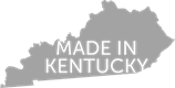 kentucky, manufacturing place of twohorsetack products
