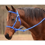 2 in 1 BITLESS BRIDLE made from NYLON