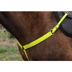 **FLASH SALE** 1.5 inch Wide Western Breast Collars made from Beta Biothane