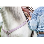 1.5 inch Wide Western Breast Collars made from Beta Biothane