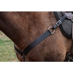 **FLASH SALE** 2 inch Wide Western Breast Collars made from Beta Biothane