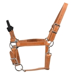 Find Leather Rope Combo Halter at budget friendly price