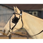 DRIVING BRIDLE Made from Beta Biothane