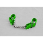 CURB CHAIN made from BETA BIOTHANE **Green Bean Official Tack***