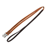 Riding REINS made from USA Tanned LEATHER with SUPER GRIP