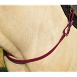 WINE ONE PIECE BREAST STRAP made from BETA BIOTHANE