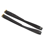 betabiothanecolors STIRRUP LEATHERS made from LEATHER