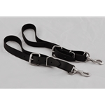 Holdbacks for Driving Harness made from Beta Biothane